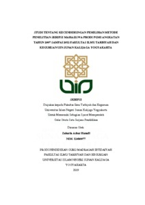 Skripsi Ptk Pgmi Research Papers Academia Edu